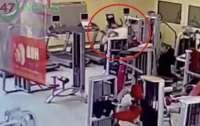 В московском спортзале убили известного криминального авторитета
