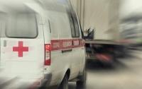 Масштабное ДТП в России: столкнулись сразу 14 автомобилей