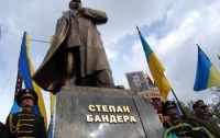 Нардеп: Степан Бандера стал депутатом парламента