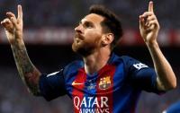 Лионель Месси забил 600 мячей за профессиональную карьеру