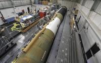 США испытают гиперзвуковое оружие в 2019 году