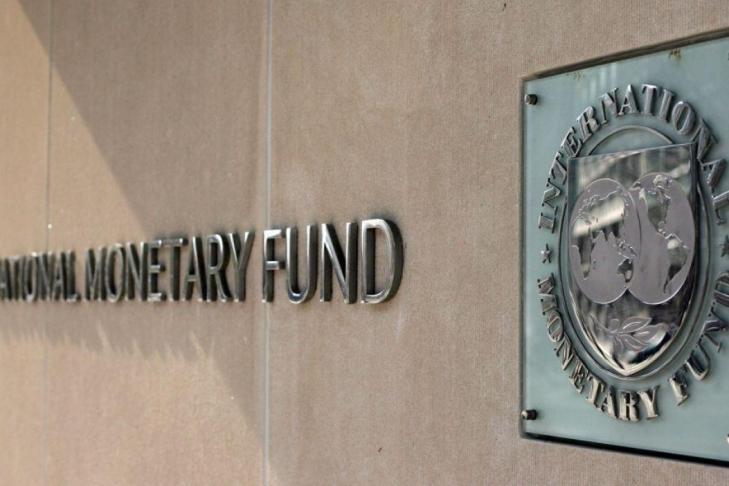 Украина находится на заключительной стадии подписания меморандума сМВФ— министр финансов