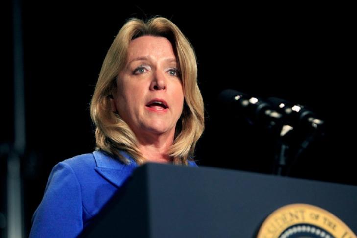 Министр ВВС США: Главная угроза нацбезопасности США