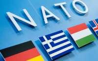 Истребители НАТО навели порядок в небе над Черным морем
