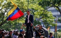 Попытка силового свержения власти Венесуэлы провалилась