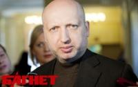 У Турчинова не получилось умаслить депутатов