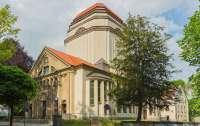 В самом восточном городе Германии восстановили единственную уцелевшую в Саксонии синагогу