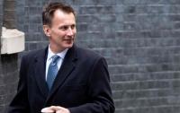 Британия обещает проблемы стране-агрессору