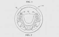 Ford задумал перенести управление коробкой передач на руль