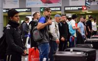В Украину уже прибыли около 7,5 тыс. паломников-хасидов