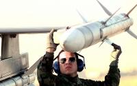 Госдеп США одобрил продажу авиационных ракет Дании и Британии