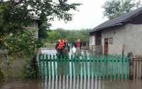 СБУ расследует причины наводнений на западе Украины по статье