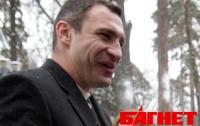 В Кременчуге студентам объявили контрольную, лишь бы они не шли встречаться с Кличко