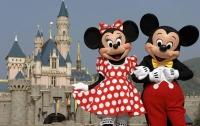 Apple может купить кинокомпанию Disney