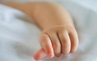 За убийство новорожденного женщине дали два года тюрьмы