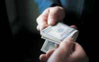 На Днепропетровщине заместитель городского головы попался на взятке