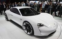 Audi и Porsche создадут общую платформу для электромобилей