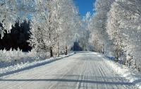 Средняя температура воздуха в Киеве за полтора месяца зимы выше нормы на 4 градуса