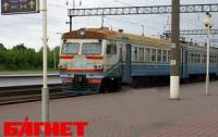 Приднепровская железная дорога предлагает более 60 тыс. билетов в крымском направлении
