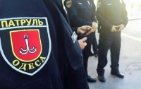 Погоня в Одессе: на Люстдорфской  полиция ловила нетрезвого водителя