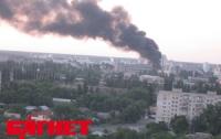 В Ривне бойцы МЧС в четыре часа утра эвакуировали 14 жителей многоэтажного дома