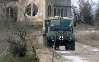 Около 80% автопарка украинской армии устарело, признали в ВСУ