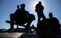 Боевики сорвали разведение сил на Донбассе