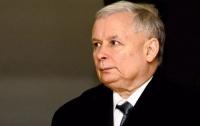 Качиньский призвал ЕС подготовить план поддержки Украины