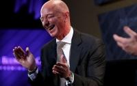 В разводе главы Amazon нашли след Трампа