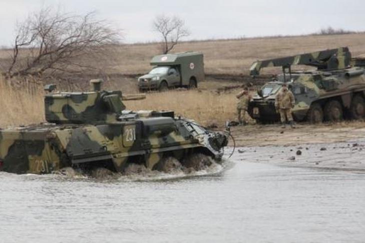 Армия США получила пособие опоражении ввойне сРоссией