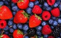 Ягоды и фрукты в Украине сейчас стоят дороже, чем когда-либо