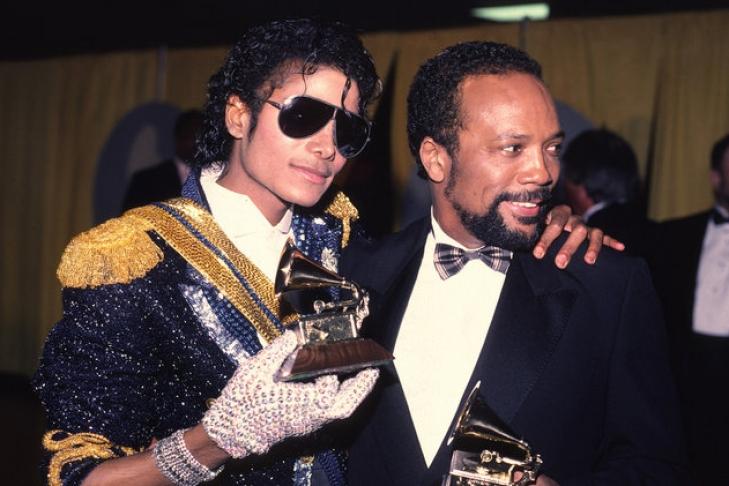 Прошлый продюсер Майкла Джексона отсудил уего близких неменее 9-ти млн долларов