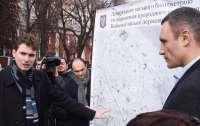 Советник Кличко рассказал о развитии, планах и реализованных проектах в Киеве