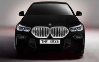 BMW представил самый черный автомобиль в мире