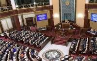 В Казахстане отменят смертную казнь