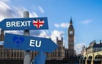 Парламент Британии выступил против Brexit без сделки