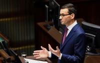 Премьер Польши назвал главную причину агрессии России