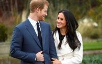 О любви принца Гарри и Меган Маркл будет снят фильм