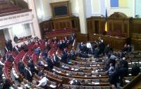 Два депутата потеряли мандаты из-за невозможности установить волеизъявление граждан, - Рыбак