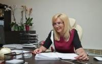 Лариса Ильенко: Учителя ведрами и кастрюлями спасали классы и оборудование