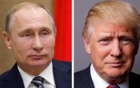 Трамп выступил с обвинениями в адрес России