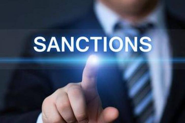 Украина указала ЕС, как Российская Федерация  обходит санкции при помощи  европейских стран