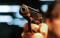 Перестрелка в харьковском кафе: ранен мужчина
