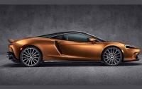 McLaren выпустил спорткар для дальних путешествий