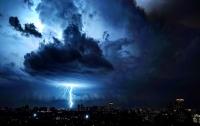 В Германии в делавших селфи девушек ударила молния