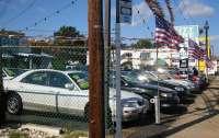 В США на 30 процентов подорожали подержанные автомобили