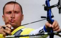 Украинские спортсмены взяли