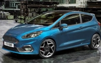 Новий Ford Fiesta ST вперше отримав 200-сильний трициліндровий двигун та систему вибору режимів керування