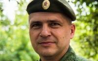 Руководитель разведки террористов ликвидирован украинскими морпехами
