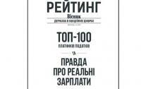 Burisma Злочевского в ТОП-3 бизнесов по наполнению украинского бюджета